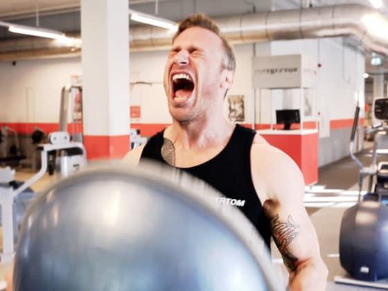 Voorkeur Body Squat: de basis voordat je gaat squatten met extra gewicht &JD69